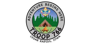 100 Truck Transportation Merit Badge Cedar Rapids University 2019 30 MAR 2019