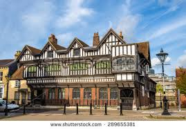 Mock Tudor House Photo by Tudor House Stock Images Royalty Free Images Vectors