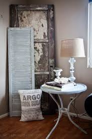 Primitive Country Decorating Ideas For Living Rooms by Best 25 Old Door Decor Ideas On Pinterest Door Picture Frame