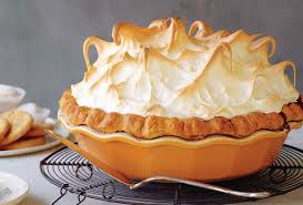 Pumpkin Chiffon Pie With Cool Whip by Pumpkin Meringue Pie Recipe Leite U0027s Culinaria
