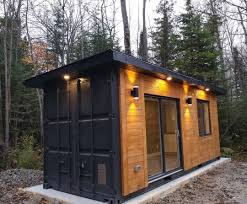 100 Conex Cabin Dreamworthy Yet Affordable Shipping Container Homes