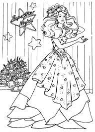 Maestra De Primaria Dibujos De Barbies Para Colorear O Para Imprimir