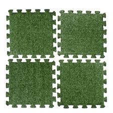 Kon Tiki Wood Deck Tiles by Amazon Best Sellers Best Wood Composite Decking
