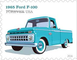 Ford F-Series To Be Put On Postage Stamps   Ford Authority Ford F100 1965 Custom Classic Truck Project Youtube High Performance Ford V8 Alinum Radiator Wiring Diagrams Fordificationinfo The 6166 Big Mirrors Excellent Ford With A Dodge Ram Shop Scottiedtv Traveling Charity Road Show F250 34 Pu Trucks Ready For The Langley Cruis Flickr See At Car Show In Winder Ga 04232011 Pete Nice Awesome Pickup Project No F 100 Cab Id 27028