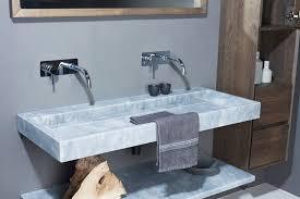 bellezza naturstein waschtisch matt poliert aus marmor forzalaqua spa ambiente