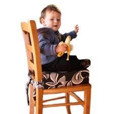 rehausseur bebe chaise pomfitis 11117 sitata chaise haute bébé coussin réhausseur siege