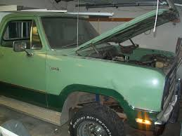 Mmitten 1973 Dodge W-Series Pickup Specs, Photos, Modification Info ...