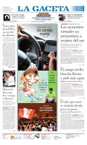 Carta Organica Del Poder Judicial De Tucuman