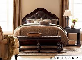 havertys bayhall master bedroom collection by bernhardt features