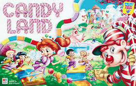 Candy Land Game Review