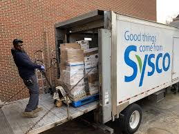 100 Sysco Trucking Baltimore Md
