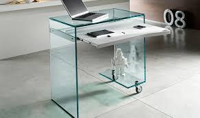Glass Corner Desk Office Depot by Gripping Design Of Standing Computer Desk Beautiful Hideaway Desk