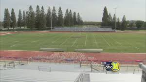 Reedley Pumpkin Patch by Immanuel High Celebrates New Stadium With Friday Night Football
