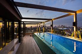 100 Penthouses In Melbourne House Tour Shine In S South Yarra The