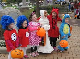Grants Farm Halloween Events 2017 by Boofest Future Neenah