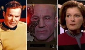 Star Trek The Next Generation Lower Decks by Star Trek The Next Generation Tv Guide From Radiotimes