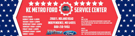 100 Craigslist Kcmo Cars And Trucks Metro Ford Inc New Ford Car Dealership Independence MO Near
