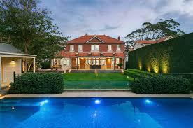 100 Mosman Houses 1 Cross Street NSW 2088 House For Sale Domain