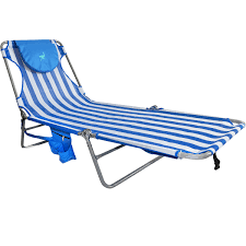 Ostrich Deluxe Face-Down Chaise Lounge - Blue & White Stripe Blue Chaise Lounge Beach Chair With Rustproof Steel Frame In 2019 Appealing Folding With Face Hole Pool Ostrich Deluxe Facedown White Stripe Rio 4position Alinum Bpack Portable Outdoor 3in1 Patio Cup Holder Modern Chairs Best House Design The Makes It Comfy To Lie On Your Stomach Recliners Sun Bathe Arm Slots