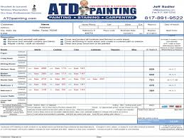 How To Do An Estimate For A Paint Job - Yeni.mescale.co Dodge Ram 3500 Complete Rhino Ling Entire Truck Youtube Small Paint Job Cost Best Resource How To Create A Professional Pating Proposal Business Pro 1994 Dodge Ram Before And After Paint Repating Our Sprinter Rv Commercial Free Job Estimate Mplate Ondy Spreadsheet Maaco Cheapest Review Free Estimate Form And Interior House Maaco Paint Job Premium Cost Poor Results Much Does It Car Angies List