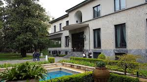 100 House In Milan Enrico Guerrini On Twitter Special Lunch At