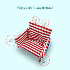 US $9.23 25% OFF Baby Kids Booster Seats Cushion Pad Mat Highchair Red And  Blue Stripes Cushion Feeding Chair Cushion Pad Mat Size 75*46.5cm-in ... Luvlap 3 In 1 Convertible Baby High Chair With Cushionred Wearing Blue Jumpsuit And White Bib Sitting 18293 Red Vector Illustration Red Baby Chair For Feeding Wooden Apple Food Jar Spoon On Highchair Grade Wood Kids Restaurant Stackable Infant Booster Seat Lucky Modus Plus Per Pack Inglesina Usa Gusto Highchair Ny Store Buy Stepupp Plastic Feeding