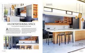 100 Home Design Magazine Australia In The Media Premier Kitchens