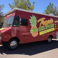 Tropic Like It's Hot - Phoenix Food Trucks - Roaming Hunger The Florida Dine And Dash Dtown Disney Food Trucks No Houstons 10 Best New Houstonia Americas 8 Most Unique Gastronomic Treats Galore At La Mer In Dubai National Visitgreenvillesc Truck Flying Pigeon Phoenix Az San Diego Food Truck Review Underdogs Gastro Your Favorite Jacksonville Finder Owner Serves Up Southern Fare Journalnowcom Indy Turn The Whole World On With A Smile Part 6 Fire Island Surf Turf Opens Rincon Puerto Rico