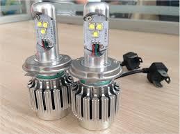 3000 lumen h4 led headlight h4 h7 h9 h11 led headlight replace