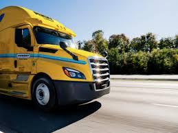 100 Penske Semi Truck Rental S Innovative Preventative Maintenance System