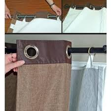 Blackout Curtain Liners Canada by 31 Best Window Treatments Images On Pinterest Curtains Ideas