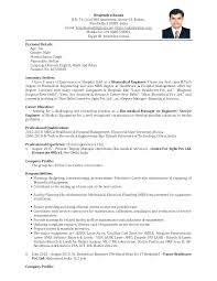 Sample Resume Hospital Maintenance Feat Magnificent Cover Letter Worker Also Facility