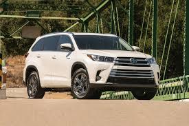 Used 2017 Toyota Highlander Hybrid Pricing - For Sale | Edmunds