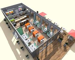 restaurants de plage démontable construction modulaire modul