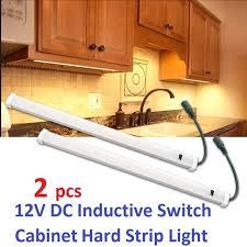 2x12v dc led light l inductive sensor switch