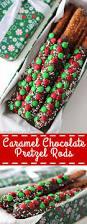Halloween Pretzel Rod Treats by Best 25 Pretzel Rods Ideas On Pinterest Chocolate Pretzel Rods