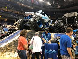 Monster Jam Triple Threat Series 2018 Recap | Macaroni Kid