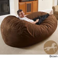 Bean Bag Bed Shark Tank by The Comfort Of These Soft Cushioned Beanbags Are Only Matched By