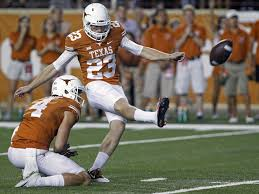 VIDEO: Texas Kicker Nick Rose Makes An 80-yard Field Goal In ... 2017 Nfl Rulebook Football Operations Design A Soccer Field Take Closer Look At The With This Diagram 25 Unique Field Ideas On Pinterest Haha Sport Football End Zone Wikipedia Man Builds Minifootball Stadium In Grandsons Front Yard So They How To Make Table Runner Markings Fonts In Use Tulsa Turf Cool Play Installation Youtube 12 Best Make Right Call Images Delicious Food Selfguided Tour Attstadium Diy Table Cover College Tailgate Party