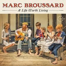 Marc Broussard – Dyin man Lyrics