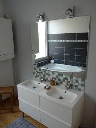 meuble de cuisine dans salle de bain beautiful faire meuble de salle de bain avec meuble de cuisine