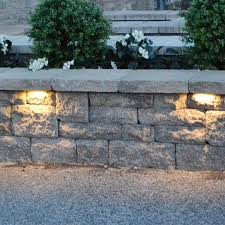 low voltage outdoor retaining wall lights drums shades special