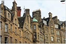 100 Edinburgh Architecture Architecture Cockburn Street A Photo From