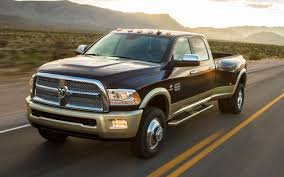 2013 Ram 3500 Offers Class-Leading 30,000-lb Maximum Towing Capacity ...