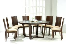 Dining Tables 8 Seater Cool Round Table On Home In The Most Incredible