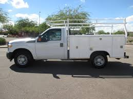 Used Work Trucks For Sale
