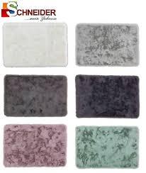 schöner wohnen sw badteppich bali 40x60cm oder 60x90cm ebay