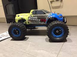Thunder Tiger S50 Nitro Monster Truck | In Tile Cross, West Midlands ... Jual Fs Racing 51805 F350 Monster Truck Nitro 4wd 24ghz Rtr Di 110 Rc Swamp Thing Traxxas Tmaxx 33 490773 Scale W Tsm Menace Trucks Wiki Fandom Powered By Wikia Thunder Tiger S50 In Tile Cross West Midlands 2009 Promotional Art Mobygames Stadium Apk Download Gratis Arkade Permainan Mac Review Brutal Gamer Tra530973 Revo Powered With 2018 Jam Series And 50 Similar Items Hpi Bullet Mt 30 Used Sleadge Hammer S50 Nitro Monster Truck Bury For 200