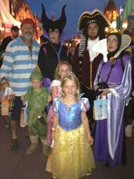 Vienna Halloween Parade Route by Mickey U0027s Not So Scary Halloween Party Jensop The Singing Traveler