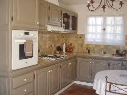 cuisine rustique chene relooker cuisine rustique chene cuisine idées de décoration de